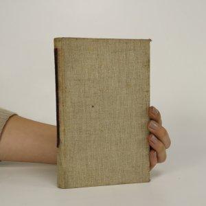 náhled knihy - Listy Otokara Březiny Jakubu Demlovi (podpis autora)