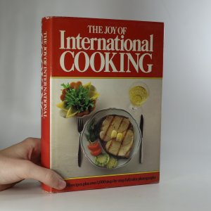 náhled knihy - The Joy of International Cooking