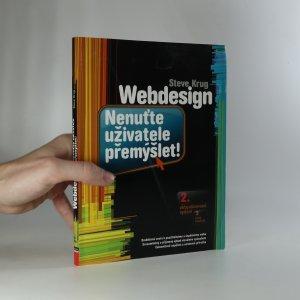 náhled knihy - Web design