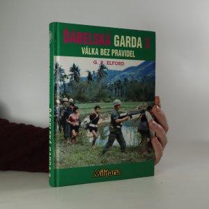 náhled knihy - Ďábelská garda III. Válka bez pravidel