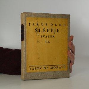 náhled knihy - Šlépěje, sv. IX.