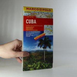 náhled knihy - Cuba