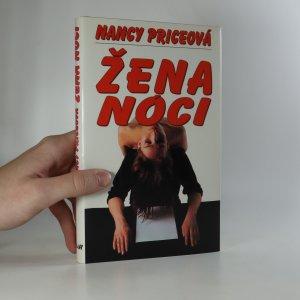 náhled knihy - Žena noci
