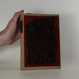 náhled knihy - Tepna (věnování a podpis Deml)