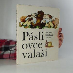 náhled knihy - Pásli ovce valaši