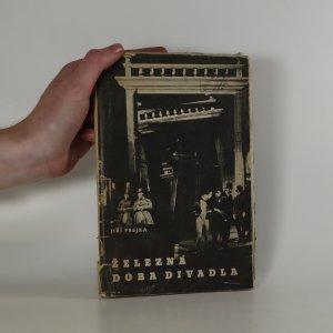 náhled knihy - Železná doba divadla