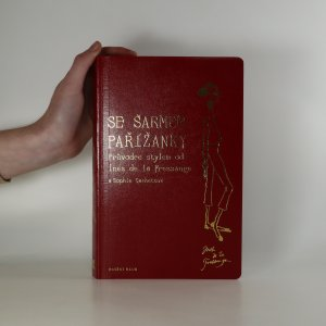 náhled knihy - Se šarmem Pařížanky