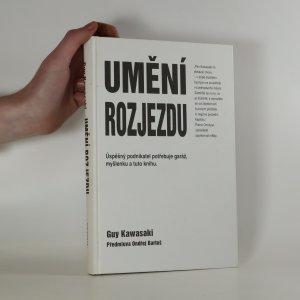 náhled knihy - Umění rozjezdu