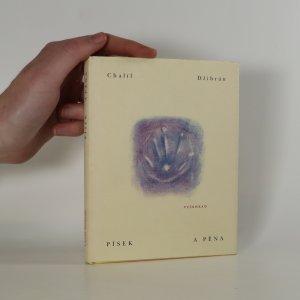 náhled knihy - Písek a pěna. Knížka aforismů a parabol