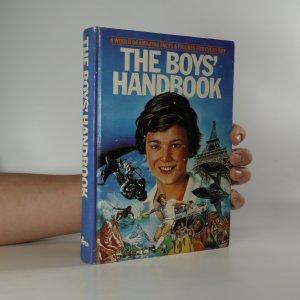 náhled knihy - The Boy's Handbook