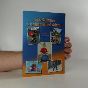 náhled knihy - Sportujeme s nejmenšími dětmi