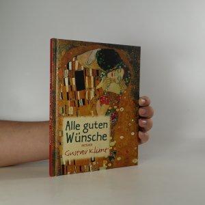 náhled knihy - Alle guten Wünsche