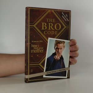 náhled knihy - The Bro Code