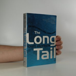 náhled knihy - The Long Tail