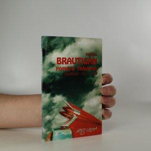 náhled knihy - Pomsta trávnika. Poviedky 1962 - 1970