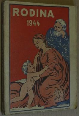 náhled knihy - Rodina