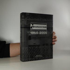náhled knihy - Činoherní klub 1965-2005