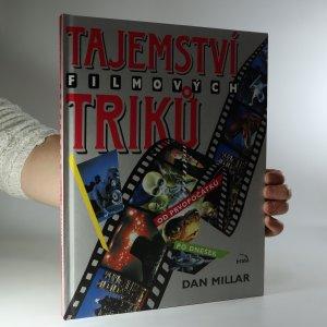 náhled knihy - Tajemství filmových triků