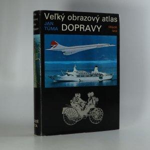 náhled knihy - Veľký obrazový atlas dopravy