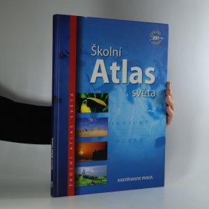 náhled knihy - Školní atlas světa Atlas světa