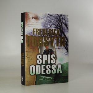 náhled knihy - Spis Odessa