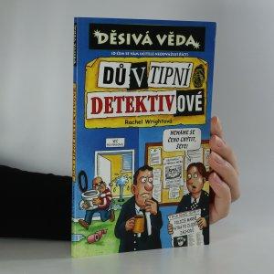 náhled knihy - Důvtipní detektivové