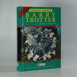 náhled knihy - Barry Trotter a Zbytečné pokračování