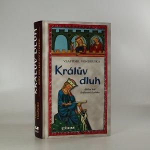 náhled knihy - Králův dluh