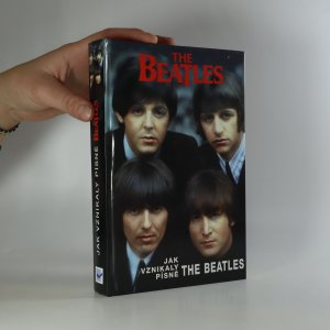 náhled knihy - The Beatles. Jak vznikaly písně