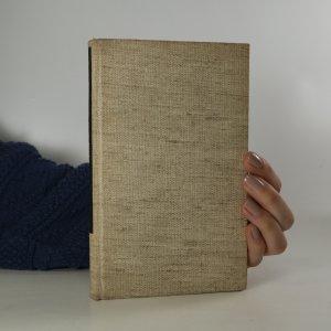 náhled knihy - Několik svázaných sešitů (z knihovny Jakuba Demla)