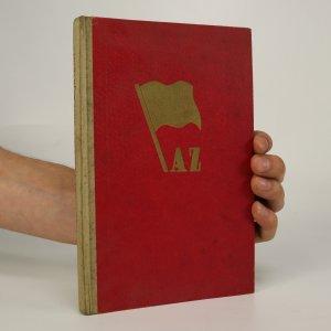 náhled knihy - Vstanou noví bojovníci (věnování a podpis autora)