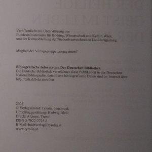 antikvární kniha Der heilige Geist im Leben der Kirche, 2005