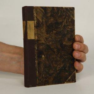 náhled knihy - Lesní samota. Původní povídka odrostlejší mládeži