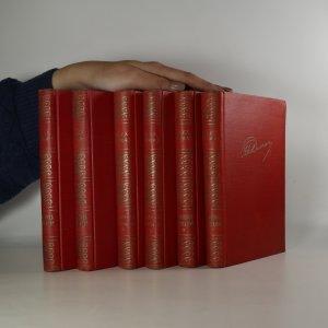 náhled knihy - Hraběnka de Charny. Paměti lékařovy