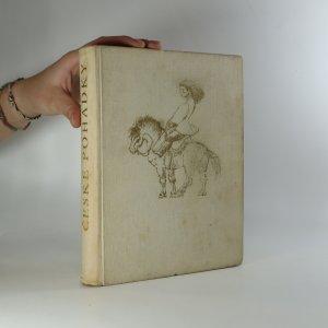 náhled knihy - Čarodějná mošna (podpis a věnování autora)