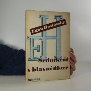 náhled knihy - Sedmkrát v hlavní úloze