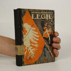 náhled knihy - Legie I. a II.díl (2 díly v jednom svazku)