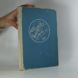 náhled knihy - Vzpomínky z dětství