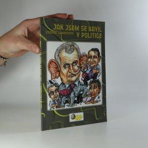 náhled knihy - Jak jsem se bavil v politice