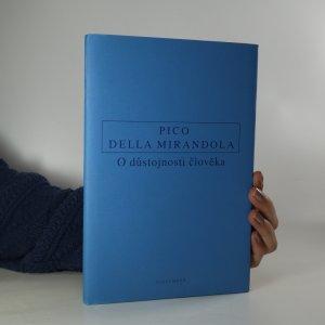 náhled knihy - O důstojnosti člověka