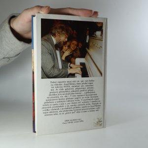 antikvární kniha Život reportéra, 1996