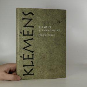 náhled knihy - Pobídka Řekům