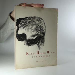 náhled knihy - Karel Hynek Mácha po stu letech