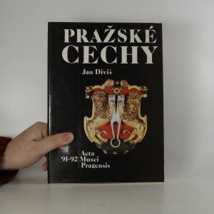 náhled knihy - Pražské cechy
