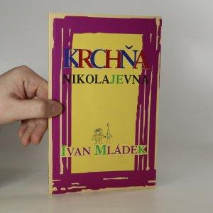 náhled knihy - Krchňa Nikolajevna