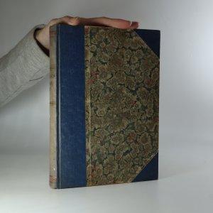 náhled knihy - Slovenské pohľady. Časopis pre literatúru a umenie. Rok 1929. Ročník 45. Číslo 1-5. (je cítit zatuchlinou)
