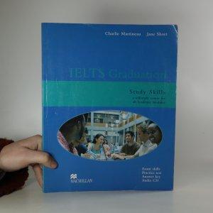 náhled knihy - IELTS Graduation. Study skills. A self-study course for all Academic Modules. (chybí CD)