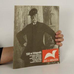 náhled knihy - TGM ve fotografii