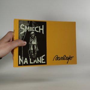 náhled knihy - Smiech na lane