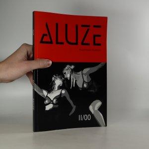 náhled knihy - Aluze 11/2000 (viz stav)